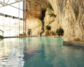 Balneario Sicilia - Jaraba