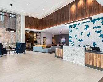 Hyatt Place Tampa/Wesley Chapel - Lutz - Рецепція