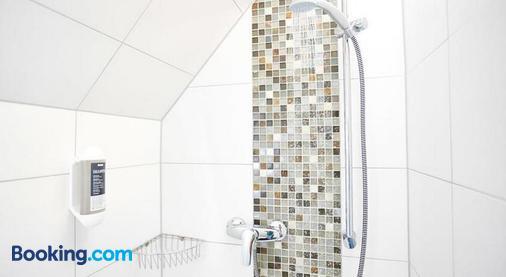 Hotel Waldblick - Lippstadt - Bathroom