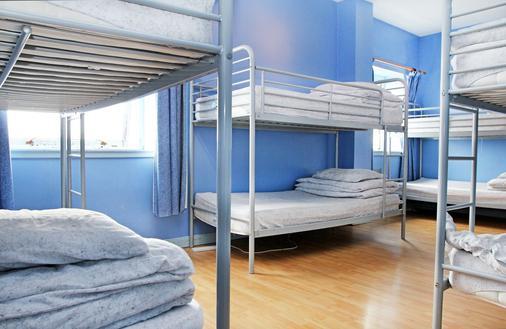 印威內斯遊客青年旅舍 - 印威內斯 - 因弗內斯 - 臥室