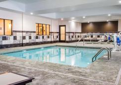 Comfort Inn & Suites - Woodward - Uima-allas