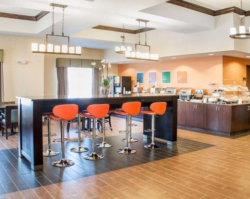 Comfort Inn & Suites - Woodward - Baari
