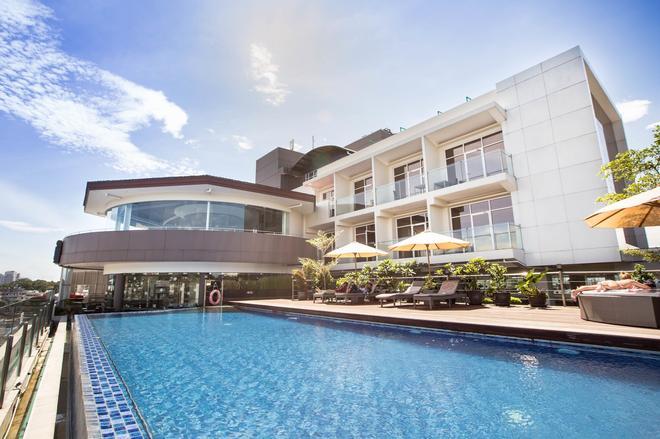 Grandia Hotel - Bandung