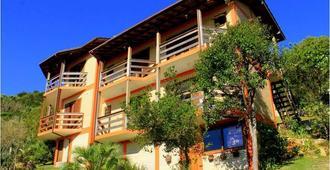 Paraiso Hostel Praia do Rosa - Praia do Rosa - Building