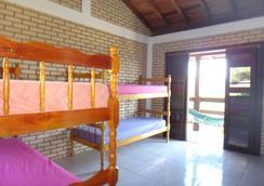 Paraiso Hostel Praia do Rosa - Praia do Rosa - Habitación