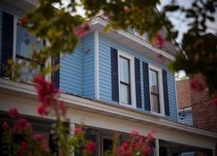 藍鷺酒店 - 芬那迪納海灘 - 費南迪納比奇 - 建築