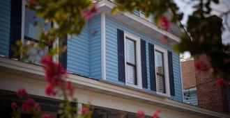 藍鷺酒店 - 芬那迪納海灘 - 費南迪納海灘 - 建築