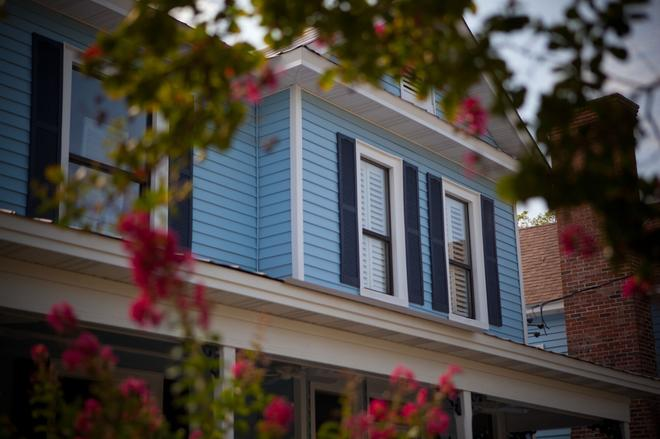 Blue Heron Inn - Fernandina Beach - Building
