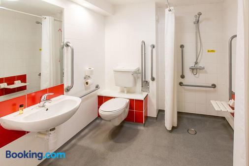 Redwings Lodge Wolverhampton - Wolverhampton - Bathroom