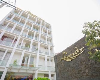 Lavender Hotel - Thủ Dầu Một - Building