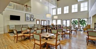 Hampton Inn & Suites Charleston-West Ashley - Charleston - Restaurante