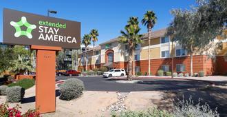 Extended Stay America - Phoenix - Biltmore - Финикс - Здание