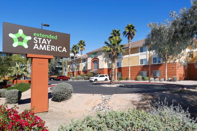 Extended Stay America - Phoenix - Biltmore - Phoenix - Building