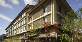 Hotel The Celestine Kyoto Gion - Kyōto - Gebäude