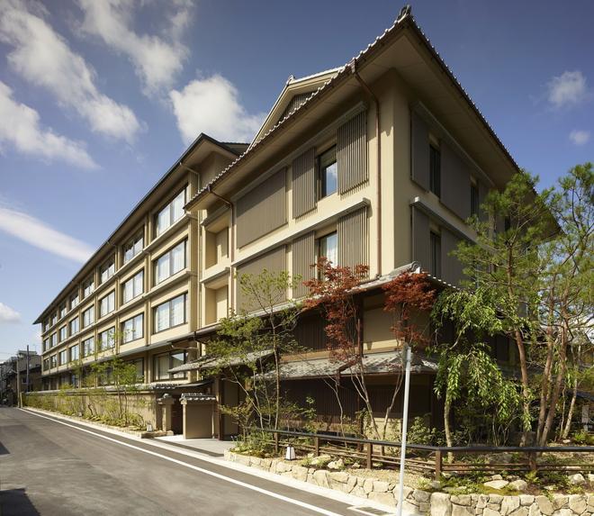 Hotel The Celestine Kyoto Gion - Κιότο - Κτίριο