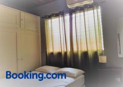 Managua Backpackers Inn - Managua - Bedroom