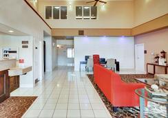 Comfort Suites Longview - Longview - Hành lang