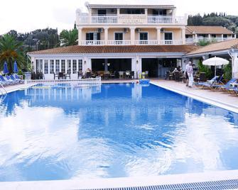 Alkion Hotel - Sidari - Pool
