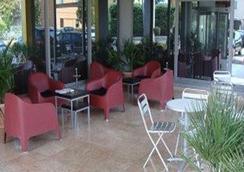 Hotel Fiera - Βερόνα - Σαλόνι ξενοδοχείου