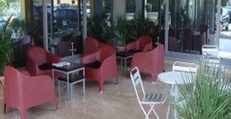 Hotel Fiera - Verona - Recepción