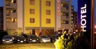 Hotel Fiera - Verona - Edificio