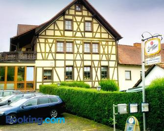 Inn Landgasthof 'Zur Gemütlichkeit' - Alzenau in Unterfranken - Gebäude