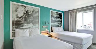 Home Inn Express - Medicine Hat - Medicine Hat - Bedroom