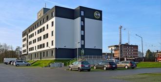 B&B Hotel Osnabrück - Osnabrück - Building