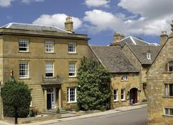 Cotswold House Hotel & Spa - Chipping Campden - Edifício