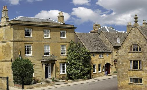 Cotswold House Hotel & Spa - Chipping Campden - Building