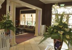 Cotswold House Hotel & Spa - Chipping Campden - Lobby