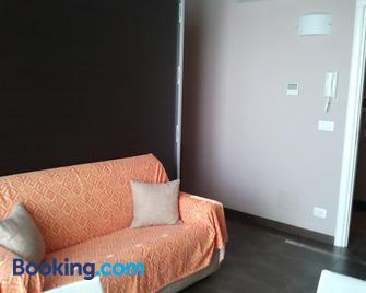 Eco-Residence - Casale Monferrato - Living room