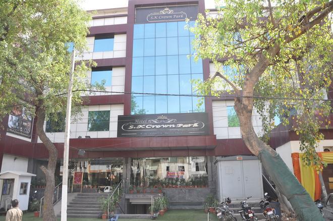 皮特拉西驕傲酒店 - 新德里 - 新德里 - 建築