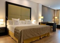 Gran Hotel Don Manuel - Cáceres - Chambre