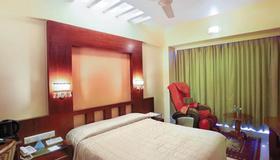 Hotel Shubhangan - Мумбаи - Спальня