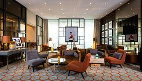 Ameron Hotel Regent - Köln - Lounge