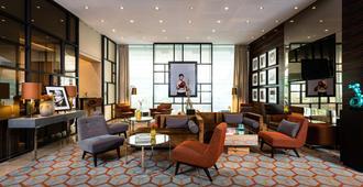 Ameron Hotel Regent - Köln - Oleskelutila