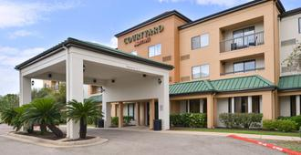 Courtyard by Marriott Beaumont - בומונט