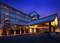 Shinshu Matsumoto Utsukushigahara Onsen Shoho - Matsumoto - Building
