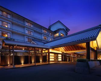 Hotel Shoho - Matsumoto - Building
