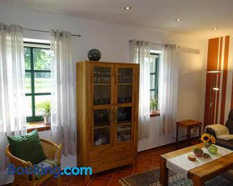 Haus Geni - Nettetal - Living room