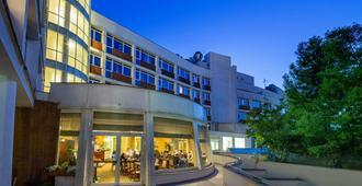 Hotel Capannelle - Roma - Edifício