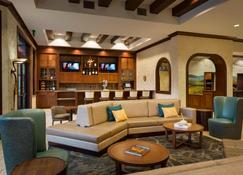 Springhill Suites Napa Valley - Napa - Σαλόνι