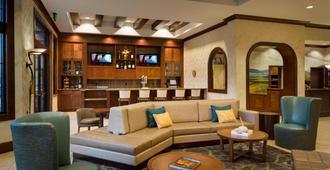 Springhill Suites Napa Valley - Napa - Lounge