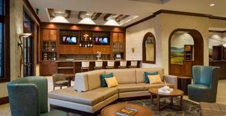 Springhill Suites Napa Valley - נאפה - טרקלין