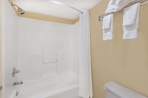 塞維爾貝蒙特套房酒店 - 賽維爾維爾 - 賽維爾維爾 - 浴室