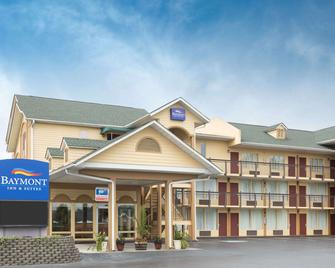 Baymont by Wyndham Sevierville Pigeon Forge - Sevierville - Building