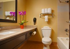 Best Western Plus Addison/Dallas Hotel - Addison - Kylpyhuone