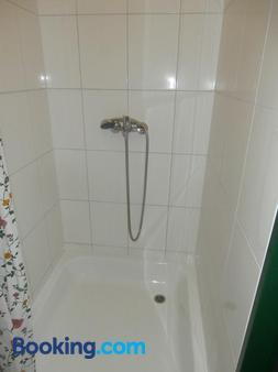 Penzion Zemanuv Dvur - Broumov - Bathroom