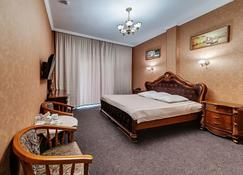 Venecia Hotel & Spa - Zaporozhye - Bedroom